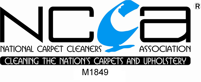 Member of National Carpet Cleaners Association
